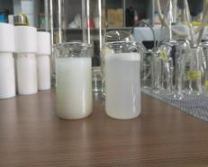 破乳(油水分离)工艺介绍